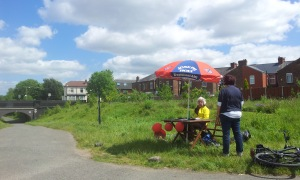 Levenshulme Green Orchard