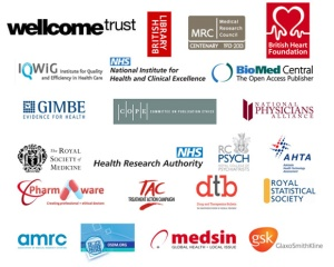 Organisations Supporting AllTrials
