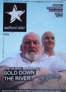 Salford Star issue one